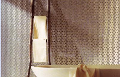 Metallic Tile | San Diego Metallic Tile | Mosaic Tile